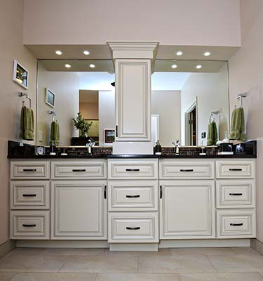 Bathroom Remodel with Kitchen Cabinet Distributors Cabinets