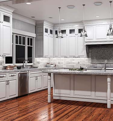 Kitchen Remodel with Kitchen Cabinet Distributors Cabinets